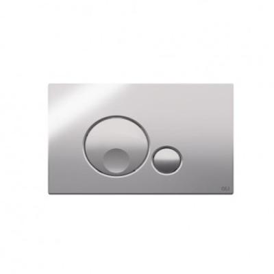 Image for Globe - polished chrome