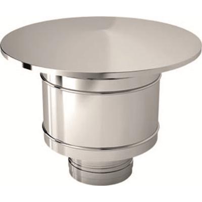 Image for INOX - ANTI WIND CAP DW