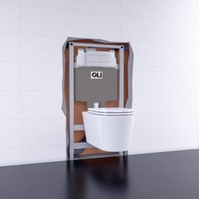 Image for OLI74 Plus - Sanitarblock - MECHANICAL OLIPURE