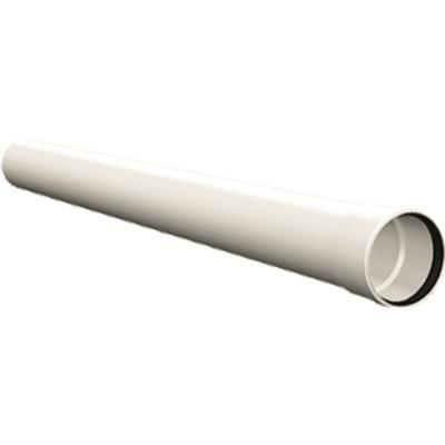 Image for OLIFLEX PPs Single Wall - STRAIGHT RIGID PIPE