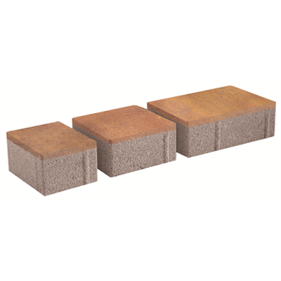 Image for Pavers Model omeya 12 double layered
