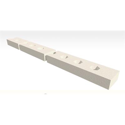 Image for Concrete facing brick