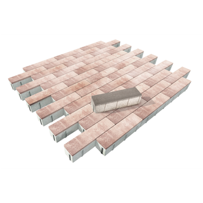 Image for Pavers model 22x5,5x6