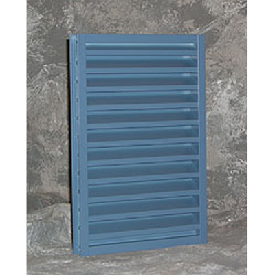 Image for Reliable-Stationary Heavyline Louver-230RB