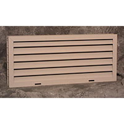 Image for Reliable-Wallbox Louvers-AEL 92-267
