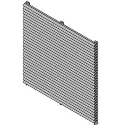 Image for Reliable Louver-AEL-7020