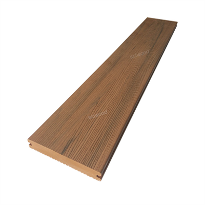 Image for SCI Wood_Decking Outdoor Luxury