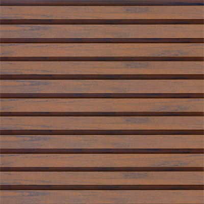 Image for SCI Wood_Lath Panel Outdoor