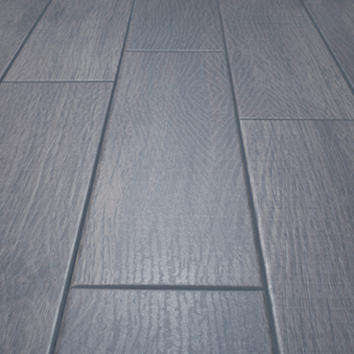 Image for Madera castaño gris 150x600