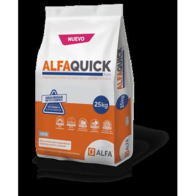 Image for  ALFAQUICK FLEX 25 KG