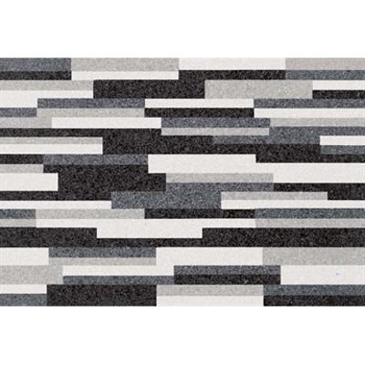Image for Ceramic tile gethi grey 305x450 mm