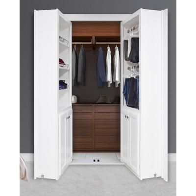 Immagine per Mirror Closet French Door