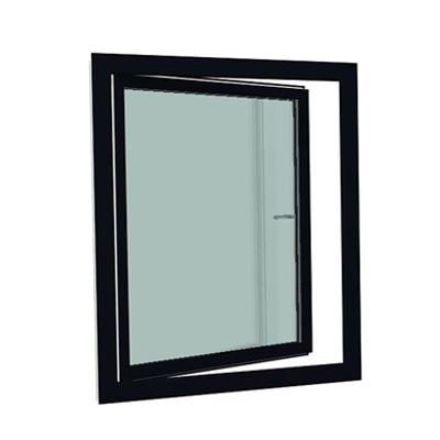 Image for S9000 Single-leaf turn tilt window