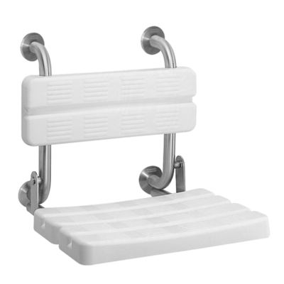 Image for CONTINA foldable shower seat CNTX400NF