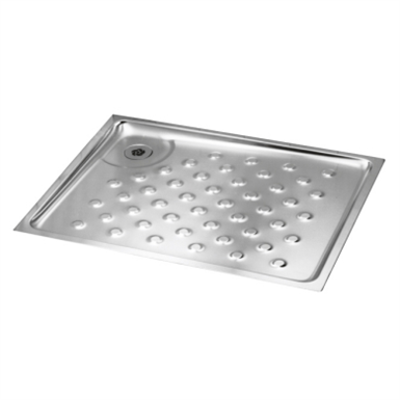 Image for CAMPUS Shower tray CMPX404