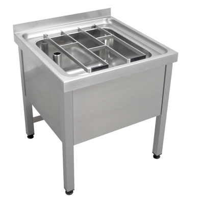 Image for SIRIUS Stand drain F832V-F