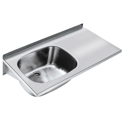 Image for SIRIUS utility sink BS333