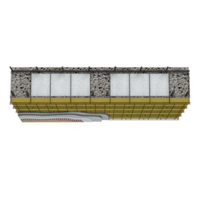 Image for FLOOR INSULATING CONCRETE MODULE 5SES20