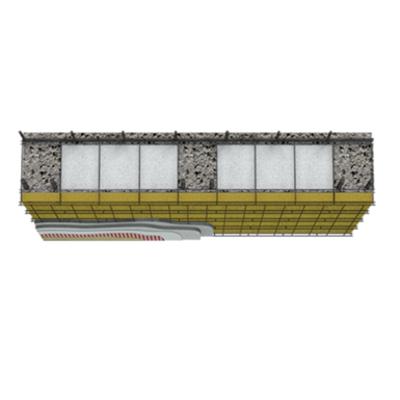 Image for FLOOR INSULATING CONCRETE MODULE 10SES20