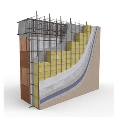 Image for GENIALE SEISMIC COAT 4+4CSE15