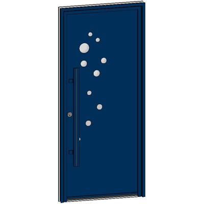 Image for Entrance door Collection Caractère ENVOL
