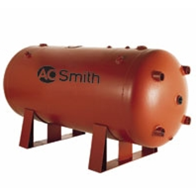 Image for Custom-Unjacketed HD Heavy-Duty Large Volume Storage Tank, Vertical and Horizontal, Up to 4,000 gal Capacity