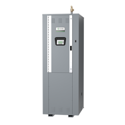 Image for Dura-Power® DVE High-Volume Electric Water Heater, 15 kW to 918 kW, Up to 2,500 gal Capacity