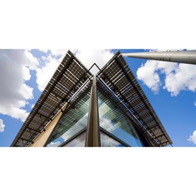 Image for LSX250 Series Frameless Solar Panels