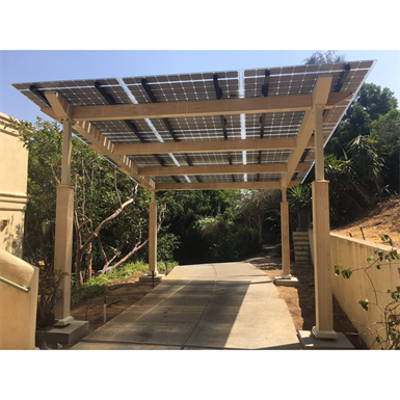 Image for SolarScapes Awnings & Carports