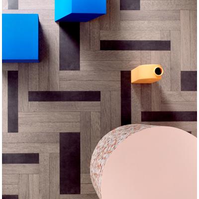 afbeelding voor Modul'up Compact Wood loose lay vinyl
