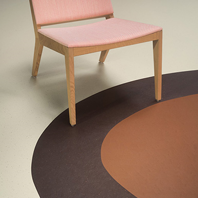 Image for Marmoleum® Solid - Cocoa
