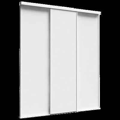 Image for Façade Kendoors Plus 3 Portes Coulissantes