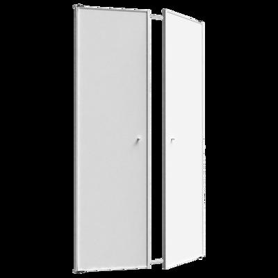 Image for Façade Kendoors Plus 2 Portes Battantes