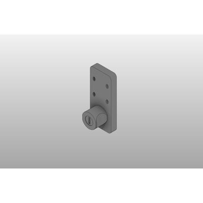 Image for Keyless Combination Mechanical Lock