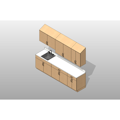 Image for 09' Wide - Option 05 Exam Room