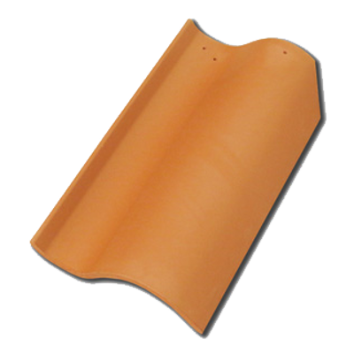 Image for Eave Roof Tile Spanish S