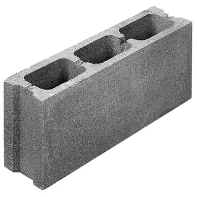 Image for Concrete blocks in cement