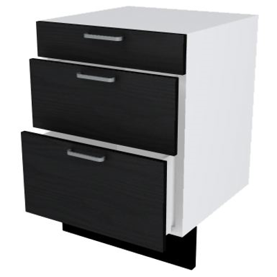 Immagine per 60-70 Cabinet with drawers
