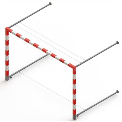 Image for Pivoting Handball goal