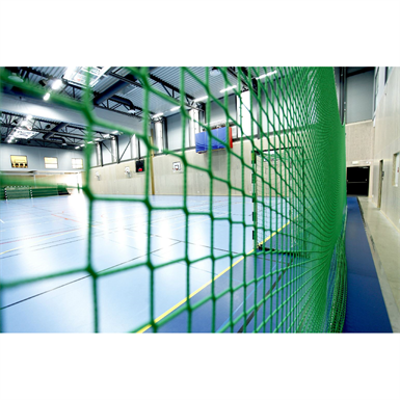 Image for Back-drop Netting 4x11 m (incl brackets)