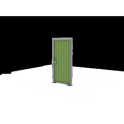 Image for CISABAC Portillon B