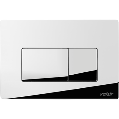 Image for PUSH PLATES WC - P1