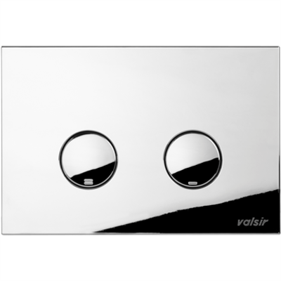Image for PUSH PLATES WC - P4