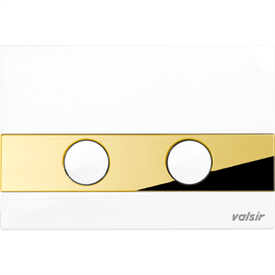 Image for PUSH PLATES WC - P5