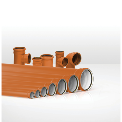 Image for PPEcoforte® - Sewer System