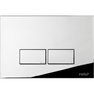 Image for PUSH PLATES WC - P3