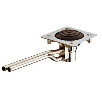 Image for 509 pedal operated washbasin