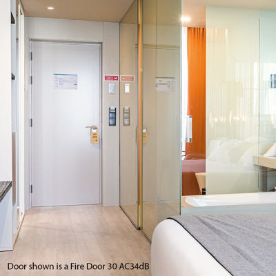 Image for Acoustic Doors