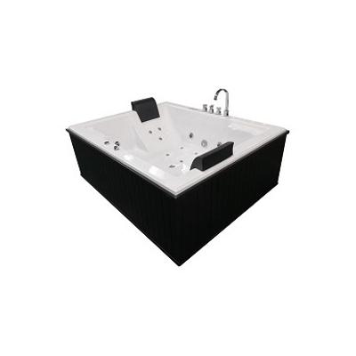Image for HAFELE Massage bathtub for 2 person 588.26.652