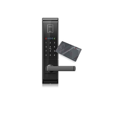 Image for HAFELE Digital Door Lock EL 9000 TCS 912.05.360
